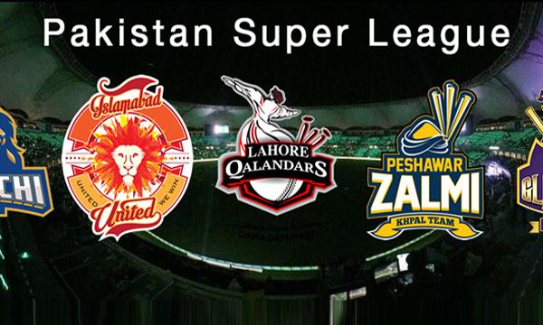 PAKISTAN T20 league