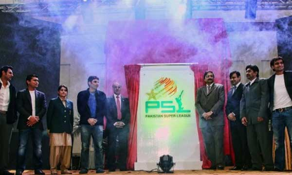 PSL-T20 2016