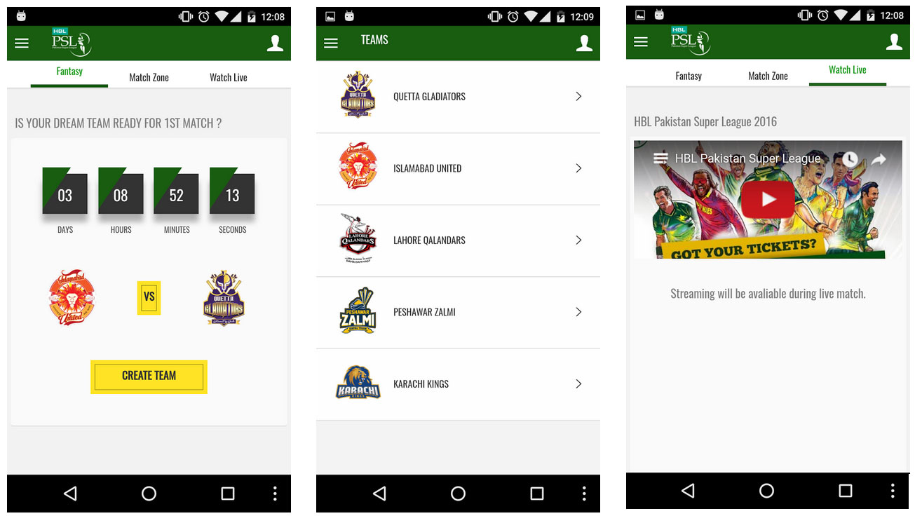 PSL app.brandsynario
