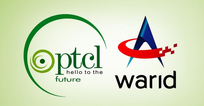 PTCL Warid