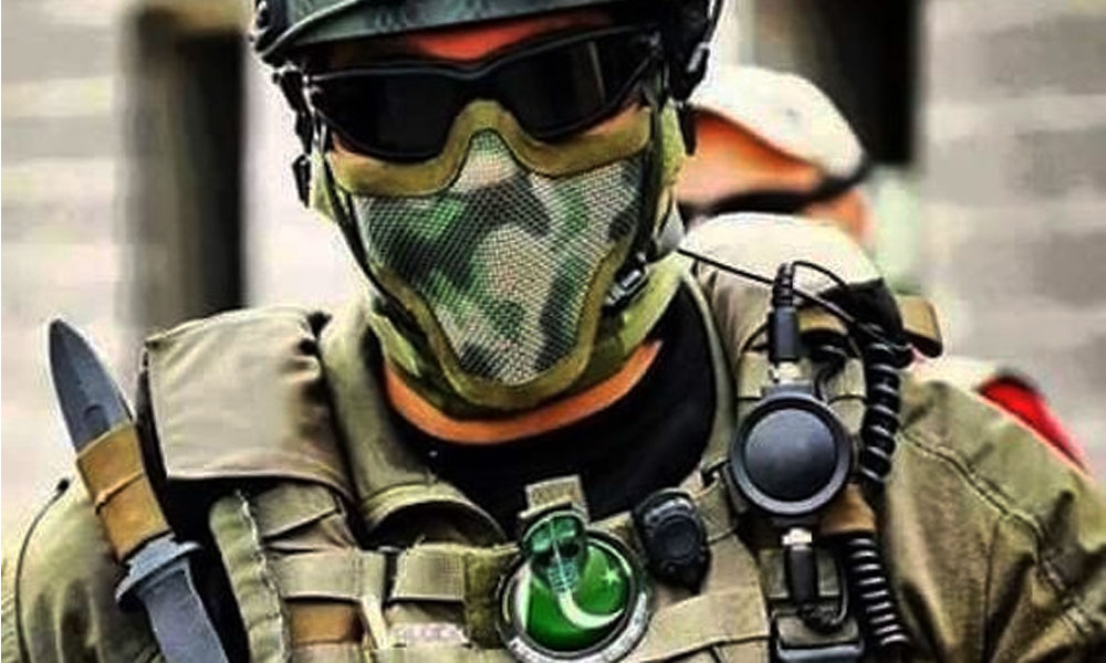 pakistan makes it to the top 8 elite special forces in the world