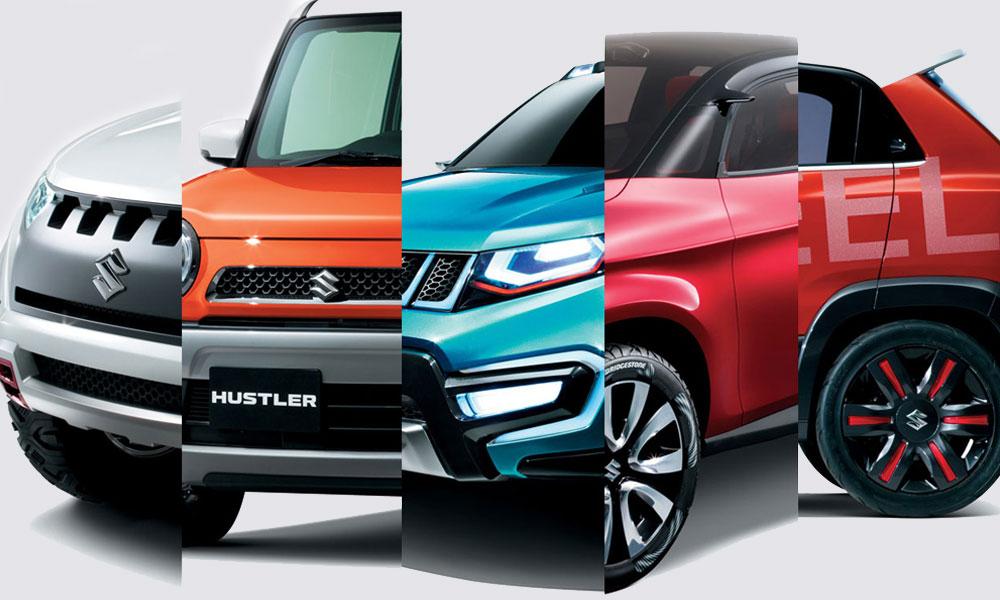 Pak Suzuki Motors Increase Prices for Vehicles in Pakistan [View New