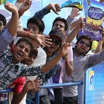 Pakistan Idol Auditions: Lahore Rocked the Stage