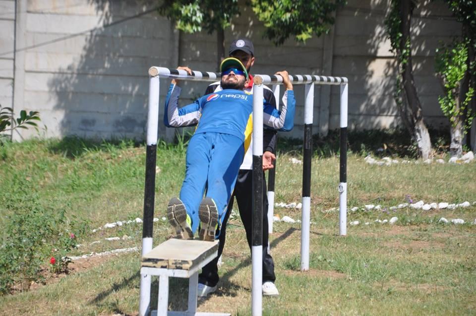 Pakistan army training boot camp 2