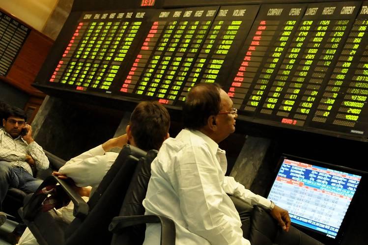 pakistan-stock-market