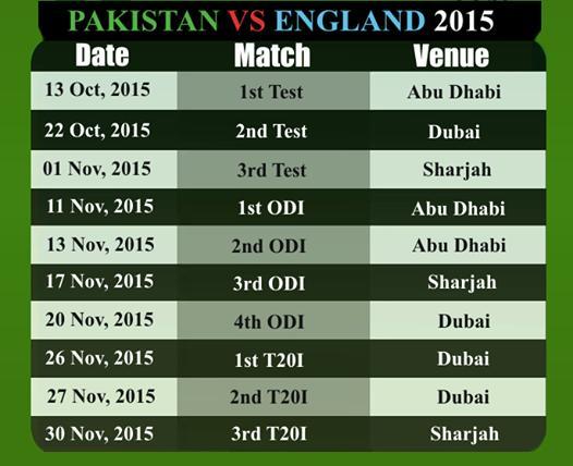 Pakistan-vs-England-Schedule-2015--In-UAE-Fixtures