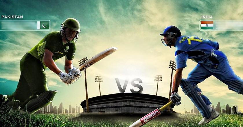 Pakistan vs. India Series Confirmed for December 2015