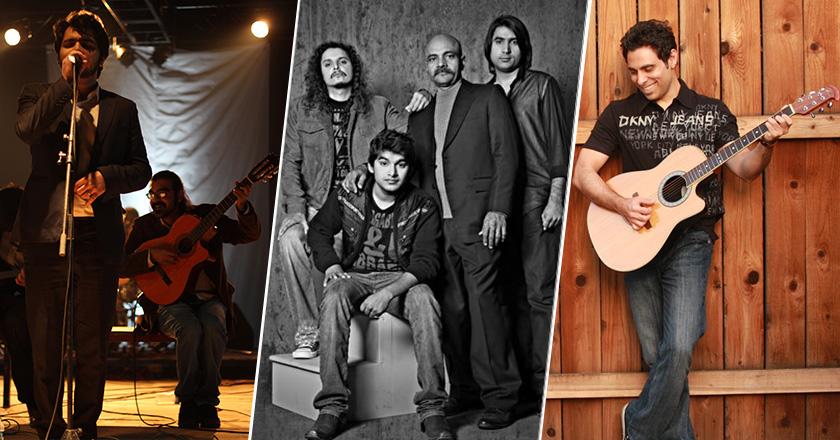 Pakistani Music Bands Shining at SXSW 2015