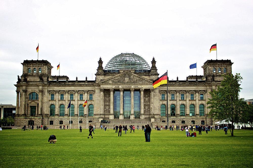 Pakistani Passport Germany
