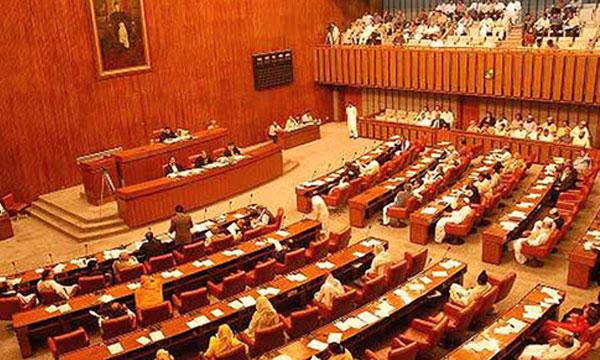 Pakistani-Senate