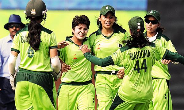 Pakistani-women-cricket-team
