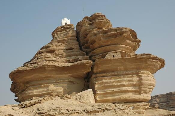palaeolithic-aror
