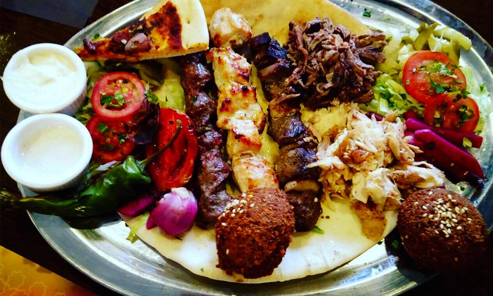 a taste of lebanon essay