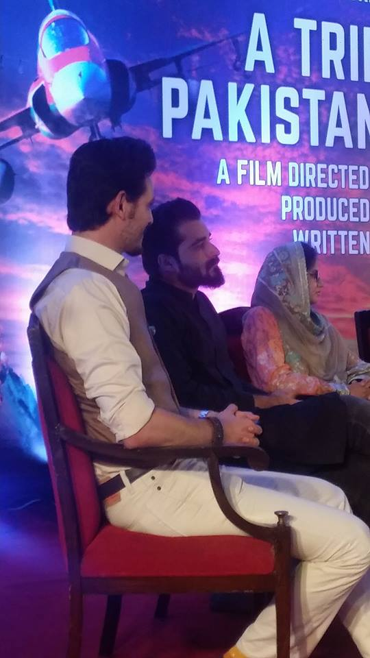 Parwaaz Hai Junoon movie