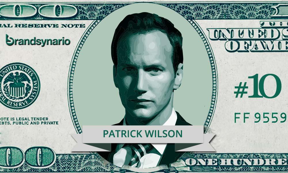 Patrick-Wilson