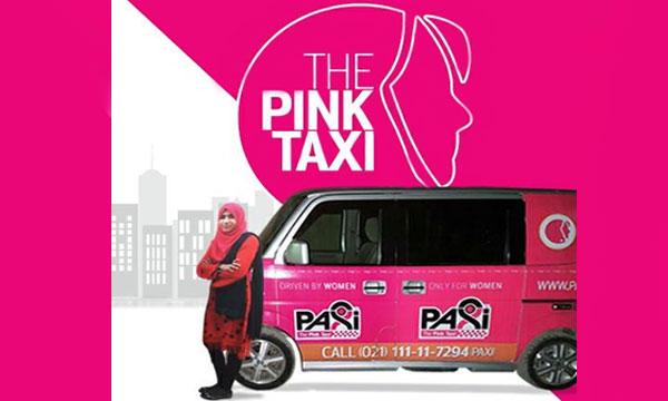 Paxi Taxi