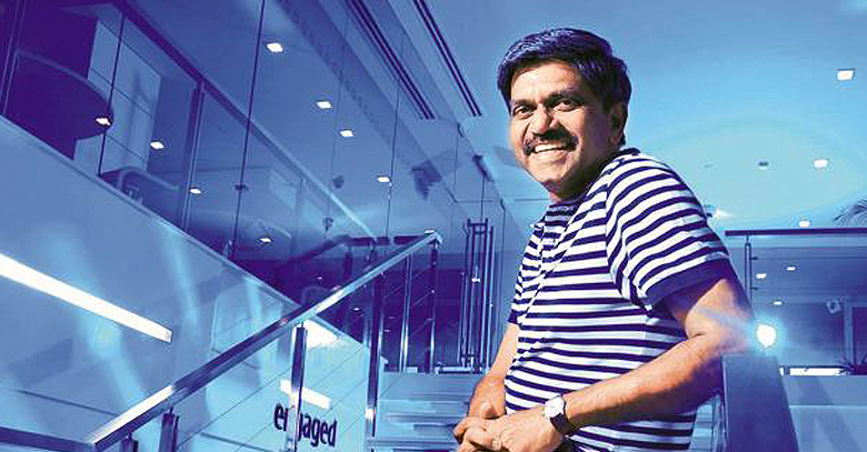 Pepsi Co. India Names Ex-Nokia Head D.Shivakumar as its CEO