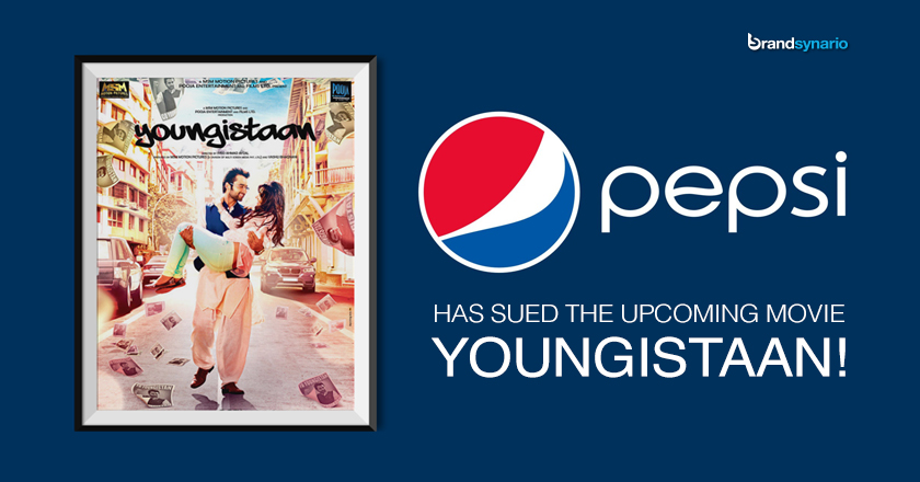 Pepsi Sues Upcoming Bollywood Movie Youngistan