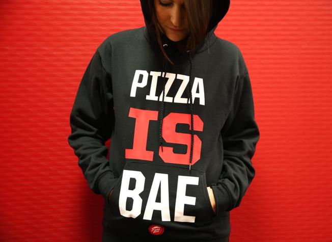 PizzaHut Bae