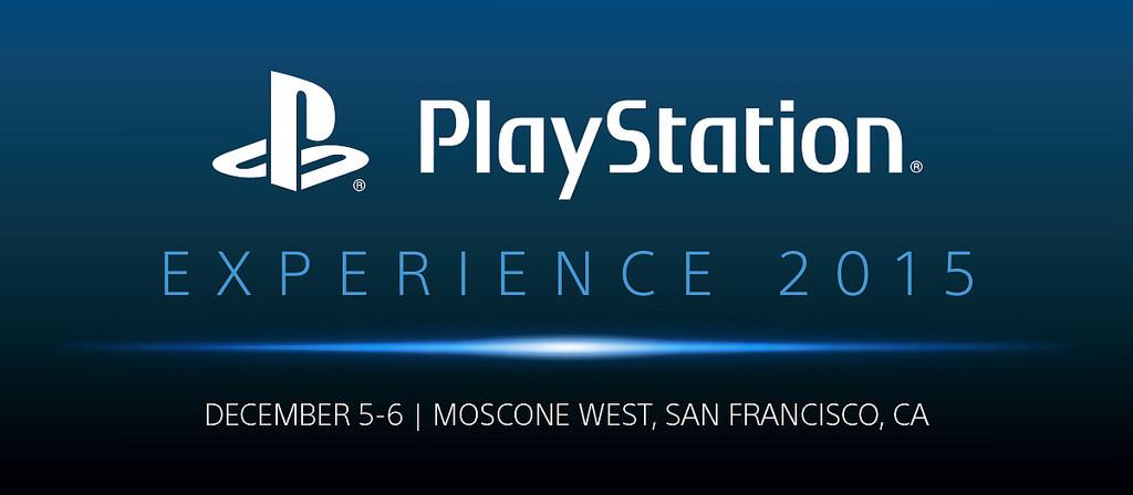 Playstation Experience 2015.Brandsynario