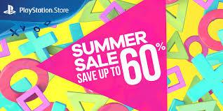 Playstation Summer Sale 2016.Brandsynario