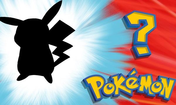 PokemonPikachu