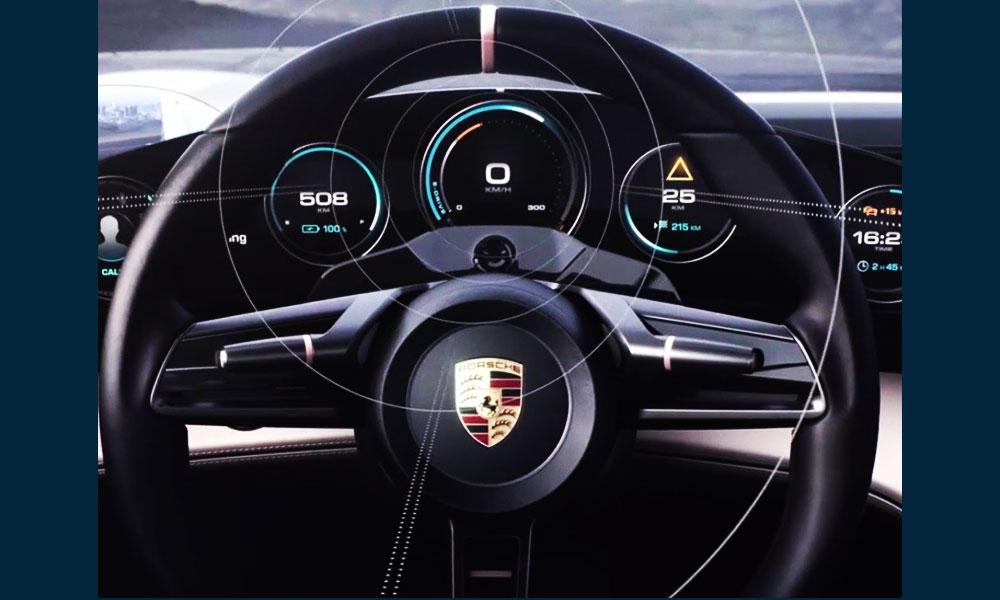 Porsche-Mission-E-Steering