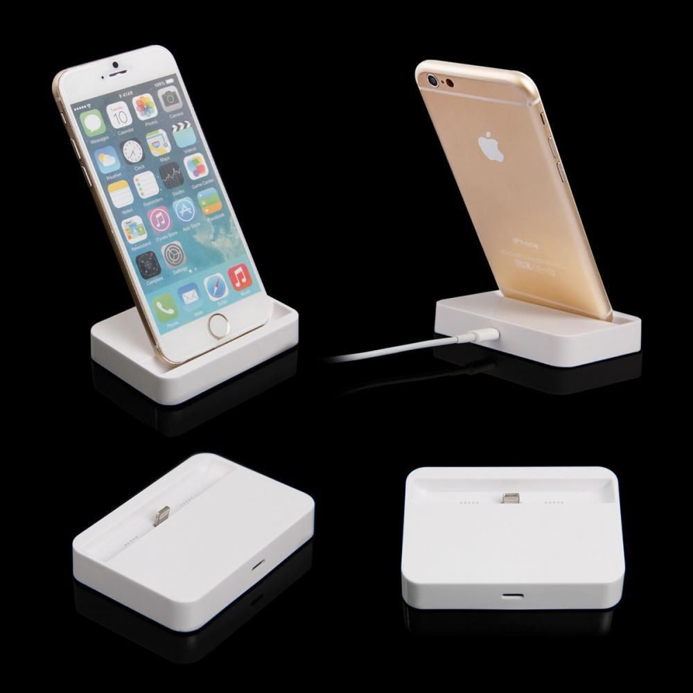 Portable Charging Dock Station Charger Docking Stand