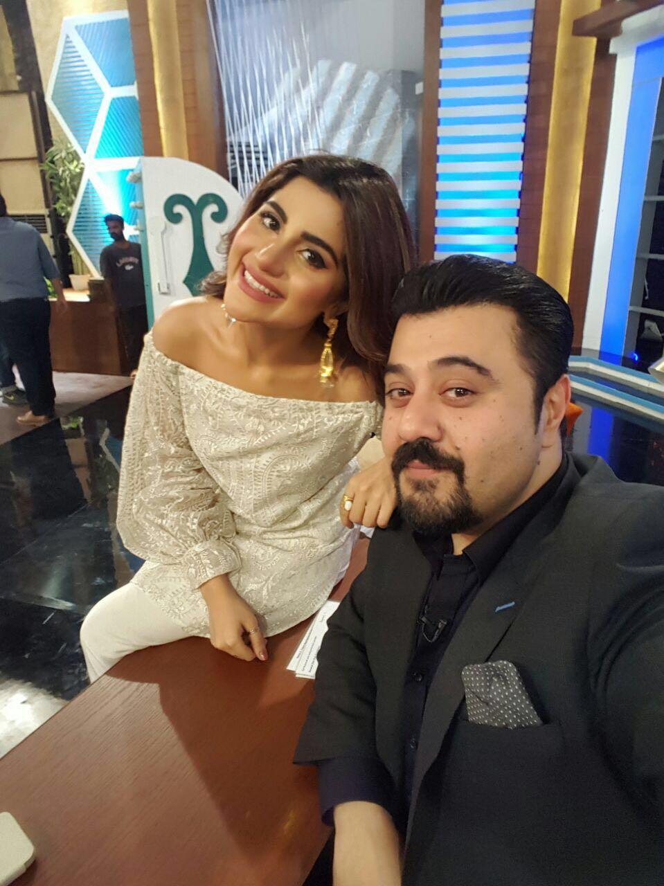 [Press Release] Ahmed Ali Butt to host a special Eid show 'The BUTT Show' (3)