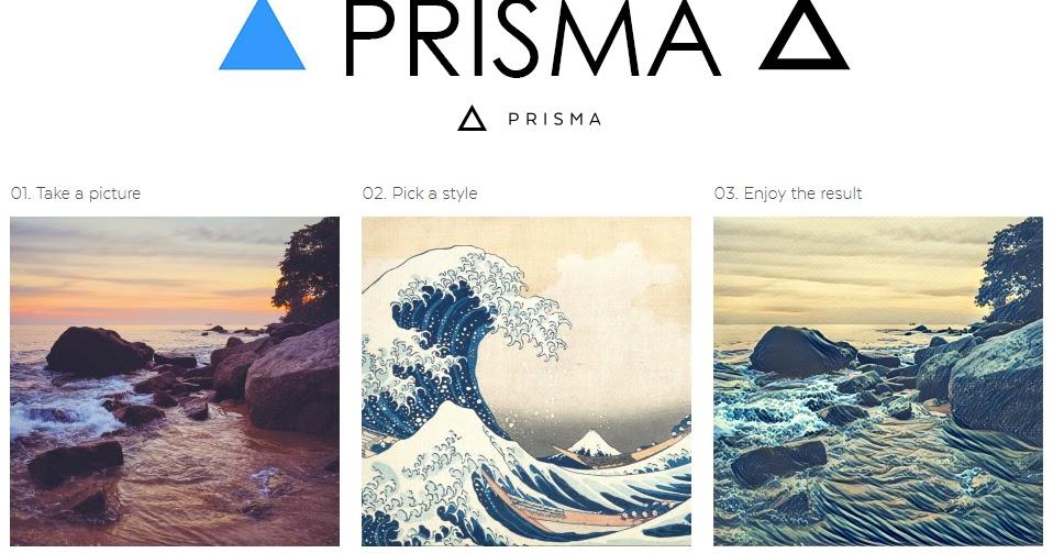 Prisma Watermark Lead