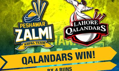 Qalandars Win.Brandsynario