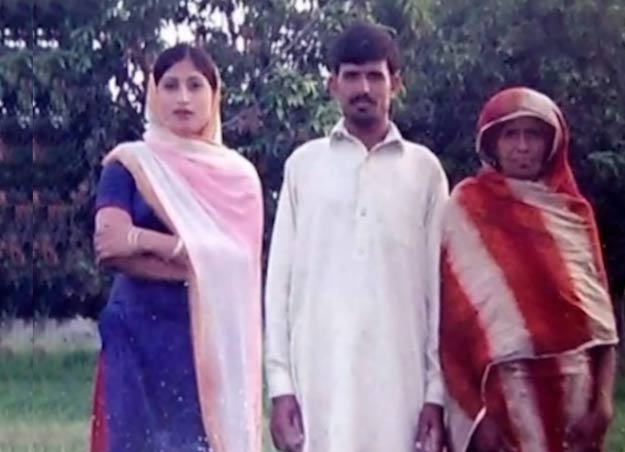 Qandeel Baloch 2