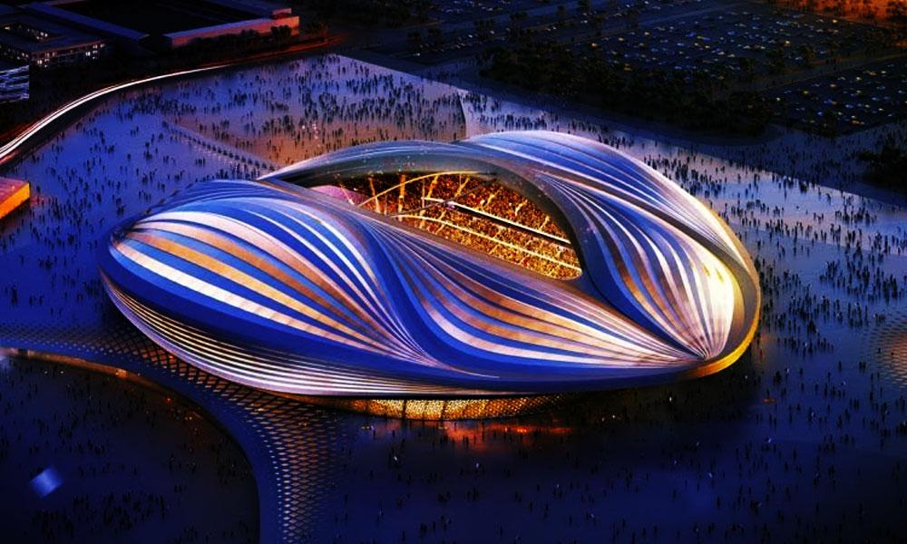 Qatar-Stadium