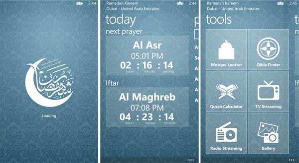 Ramadan-Kareem-Windows-Phone-App