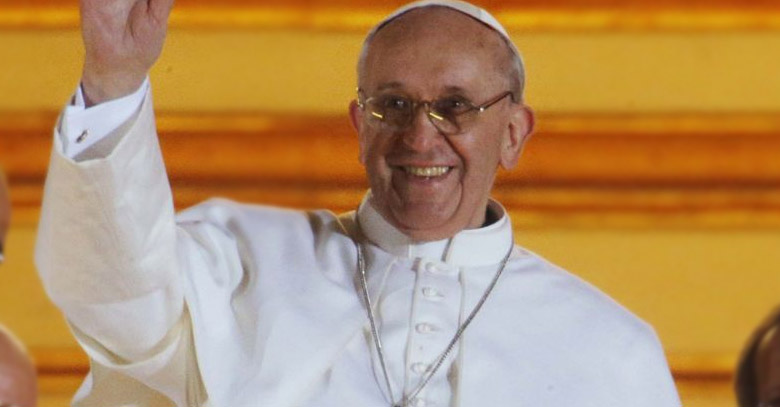 Rebranding Catholicism Branding Lessons to be learnt from Pope Francis