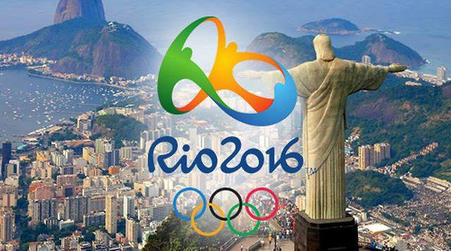 Rio Olympics 2016.Brandsynario