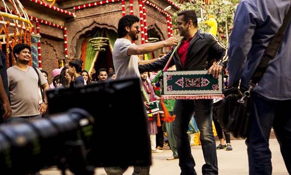 SRK-in-Sultan