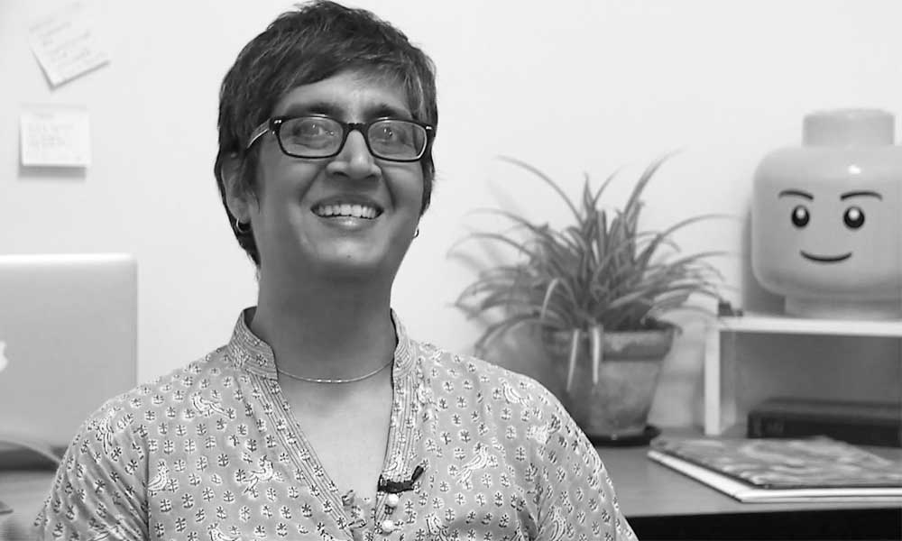 Sabeen-Mahmud