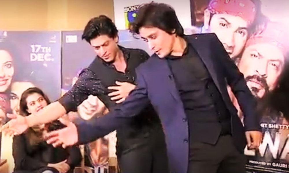Sahir-with-SRK