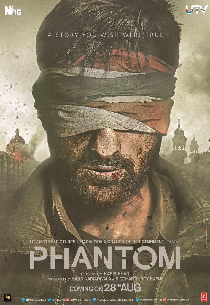 Saif Ali khan-phantom
