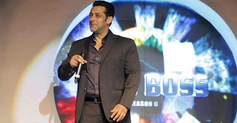 Salman Khan to Host a Show Based on Social Issues ..