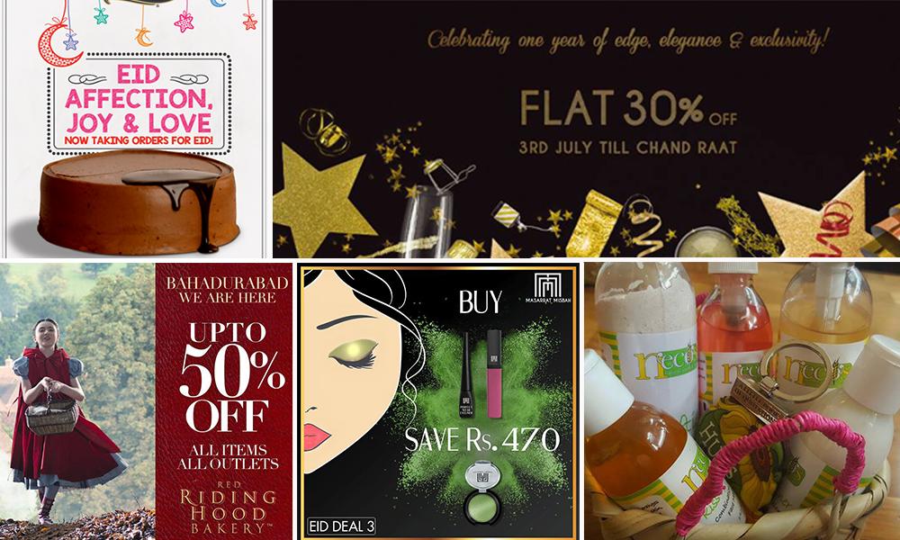 eid deals and discounts