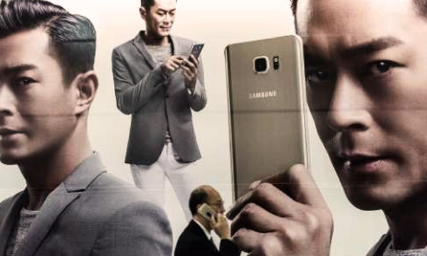 Samsung\