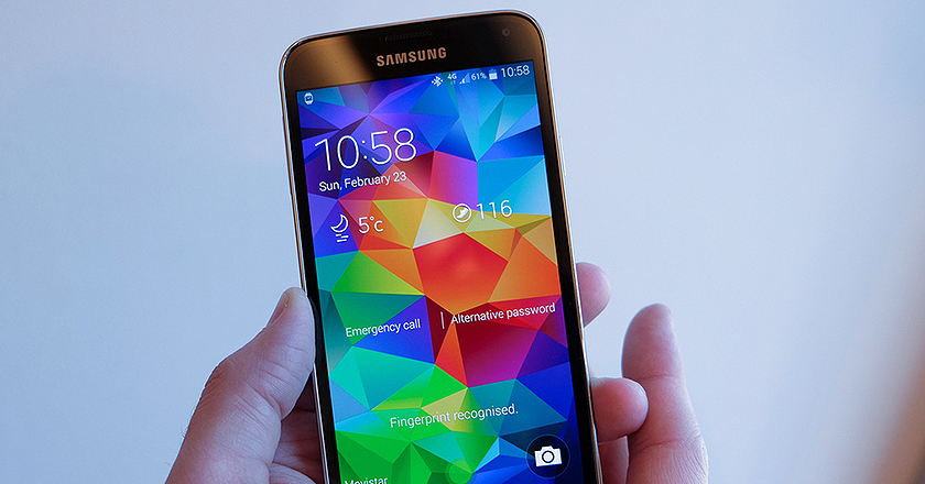 Samsung Galaxy S5 - Specs & Price in Pakistan