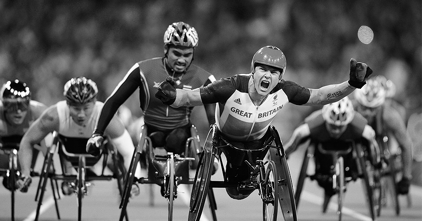 Samsung Paralympics Ad 2014 Goes Viral Worldwide