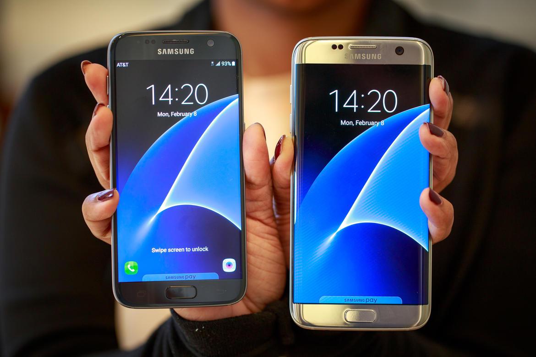 Samsung S7 & S7 Edge