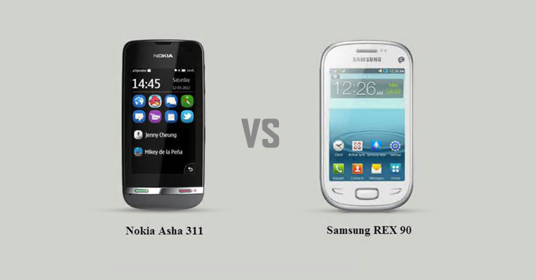Samsung overtakes Apple and Nokia to lead in mobile web traffic