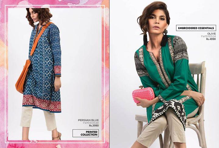 Sana Safinaz Winter Collection (5)