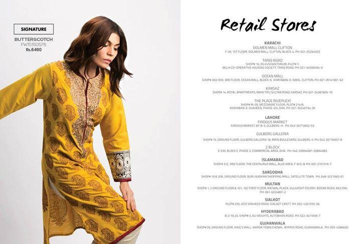 Sana Safinaz Winter Collection (7)