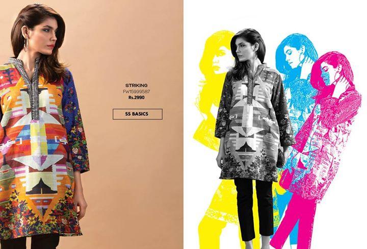 Sana Safinaz Winter Collection (8)